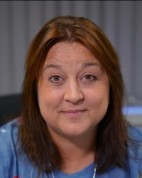Dawn French MBACP, CIPD, PGCE  - Counsellor, Personal Development Coach
