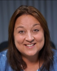 Dawn French MBACP, CIPD, PGCE - Counsellor & Supervisor