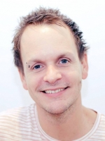 Jamie Crabb, Counselling & Psychotherapy MBACP