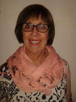 Mary Wilson MA Relationship Counselling, NCS accredited