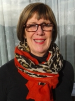 Mary Wilson MA Relationship Counselling, MBACP, NCS accredited