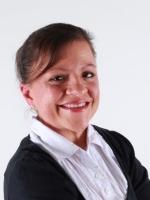 Luisa Prada Bsc (Hons), Dip Couns