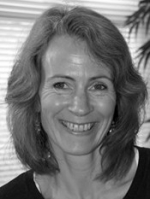 Lorna Tredget, Dip Gestalt Therapy, MBACP