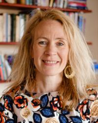 Lorna Tredget