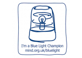Blue Light Champion