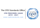 CPD Accredited Trainer