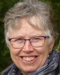 Kath Wilmers