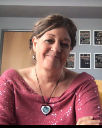Tina Wetherall-Pegley National Counselling Society