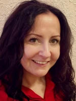 Charlotte Bailey. Psychotherapist specialising in CBT and Sex Addiction Therapy