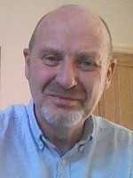 Barry Taylor   Cert. Counselling, PgDip. Integrative Psychotherapy