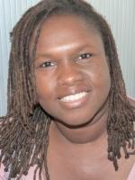 Velettia P Davis - Breakthrough Counselling Service