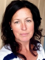 Tina Jewell Bsc ( Jewell Psychology Counselling)