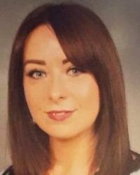 Patricia Hagan - BACP Registered Counsellor (Reg. MBACP)