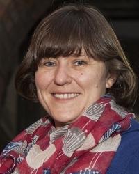 Karen Stallard (HCPC registered, member of BACP, BAAT)