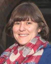 Karen Stallard (UKCP and HCPC registered, member of BACP, BAAT)