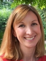 Dr Chloe Walker, Clinical Psychologist, BSc (Hons), DClinPsy, CPsychol