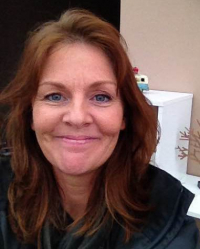 Sandra Winterbottom BA Hon's/Dip Counselling/Dip Counselling Supervisor