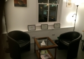 Southend Practice's Therapy Room