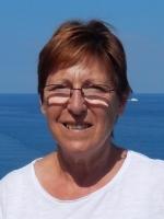 Marilyn Francis MHGI, SRN, SCM, HV