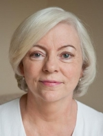 Fionnuala O'Donnell PG Dip (Psychodynamic Psychotherapy), MA, UKCP, FPC