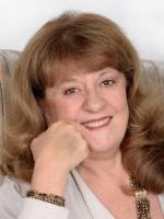 Sharon Kalinko (MA Couns. Psych,  CPsychol, UKCP, HCPC)