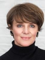 Lorna Thompson, MSc, MBACP