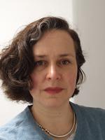 Babett Hellmann MBACP