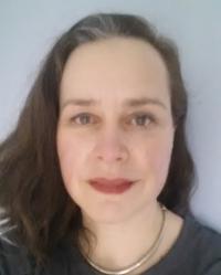 Babett Hellmann, BSc(Hons) Psychodynamic Counselling and CBT, MBACP