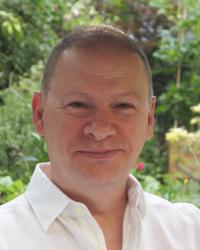 Richard Bishop Integrative Counsellor MBACP