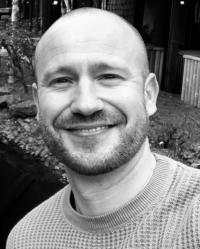 UKCP Accr. Integrative Psychotherapist - Ryan Bennett-Clarke (nee Marjoram)
