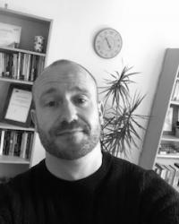 r. Integrative Psychotherapist - Ryan Bennett-Clarke (nee Marjoram)