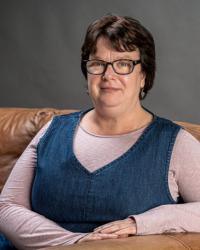 Judy Field MBACP