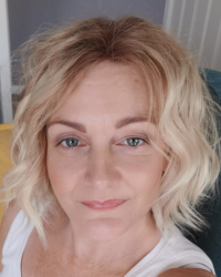 Amanda Wharton Counsellor MBACP (accred) EMDR therapist IPT therapist (accred)