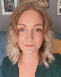 Amanda Wharton Counsellor MBACP (accred) European EMDR accredited IPT (accred)