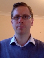 Dr Alan Grieve, Consultant Clinical Psychologist (Adult and Child +12)