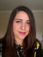 Sarah Dosanjh MBACP Dip. TA Psychotherapeutic Counselling