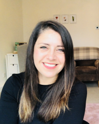 Sarah Dosanjh – psychotherapist specialising in binge eating and body image