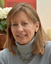 Caroline Donaldson