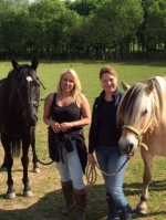 Thoughts and Soul Equine and Nature Facilitated Psychotherapy