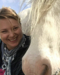ARK at Egwood Equine and Nature Facilitated Psychotherapy