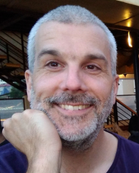 Byron Lange (Reg. MBACP)