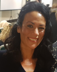 Lisa Adams - Dip.Couns. Registered MBAPC.