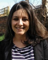 Maria Rodriguez Bernal - BSc (Psych.), PgDip