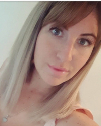 Jamie-Carla Turze Fully Qualified Counsellor Experienced 8 years BACP Regd