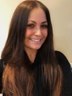 Fiona Aitman MSc (Psych) MBACP