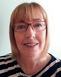 Sandra Killeen  Registered Member BACP