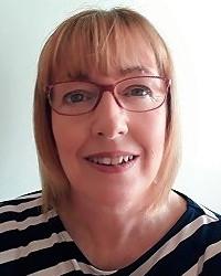 Sandra Killeen  Registered Member BACP