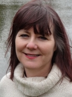 Geraldine McManus, MSc, BSc, Honours, MBACP (Accred), BPS