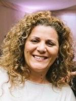 Vicki Morganti MA. BA Hons. MNCS Accred, reg. MBACP Counsellor
