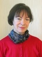 Cecilia Jarvis UKCP registered psychotherapist